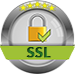 Secure data transmission <br /> by SSL certificate.
