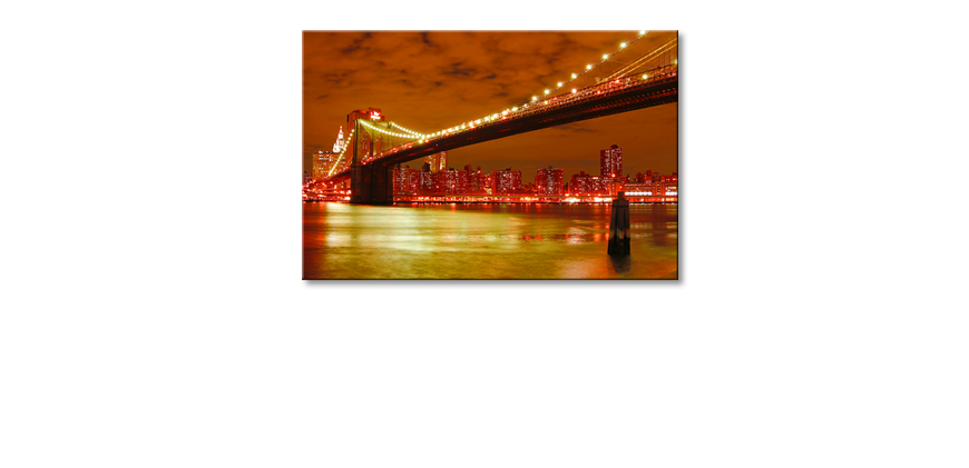 Art-print-Brooklyn-Bridge