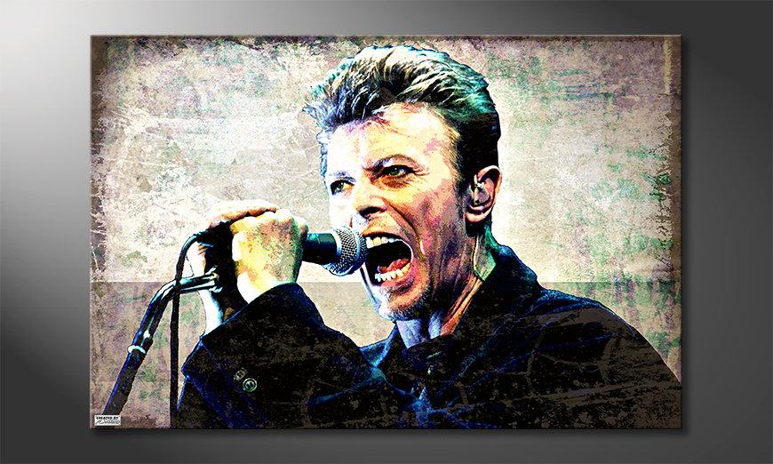 Art print David