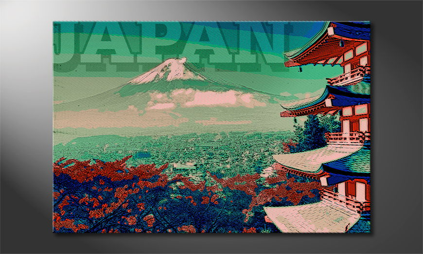 Art-print-Japan-in-different-sizes