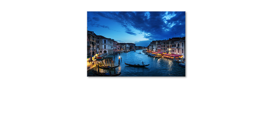 Art-print-Venice-Sunset