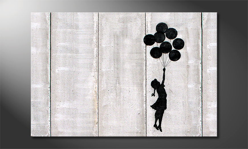 Canvas-print-Banksy-No3