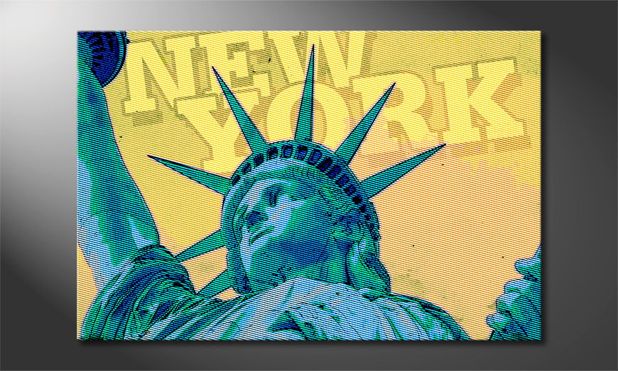 Modern-art-print-New-York-in-6-sizes