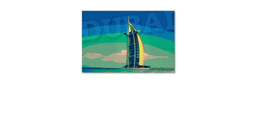 Modern-print-Dubai-in-6-sizes