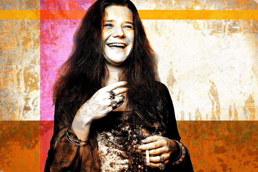 Photo wallpaper Janis from 120x80cm