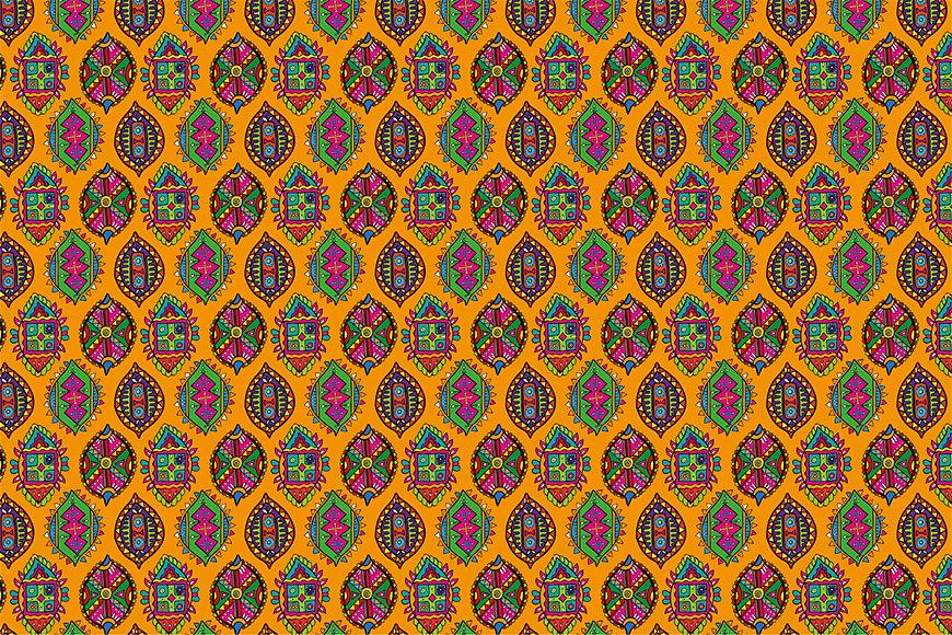 Wallpaper Africa feeling from 120x80cm